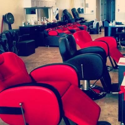 Diva salon parrucchieri 520 ernston rd parlin nj for Aaina beauty salon parlin