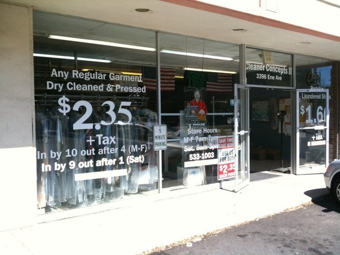 Cleaner Concepts: 3396 Erie Ave, Cincinnati, OH