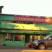 6812f9552cdb Peletería Universal - Artesanía y manualidades - Blvd. Federico ...
