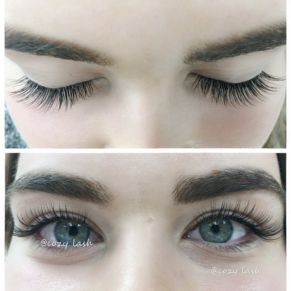 Cozy Lash 50 Photos Eyelash Service 439a Hawkins Ave