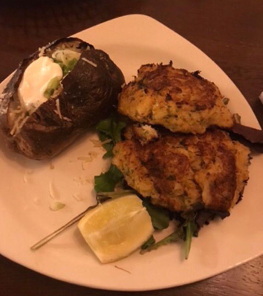LadyJay's Seafood