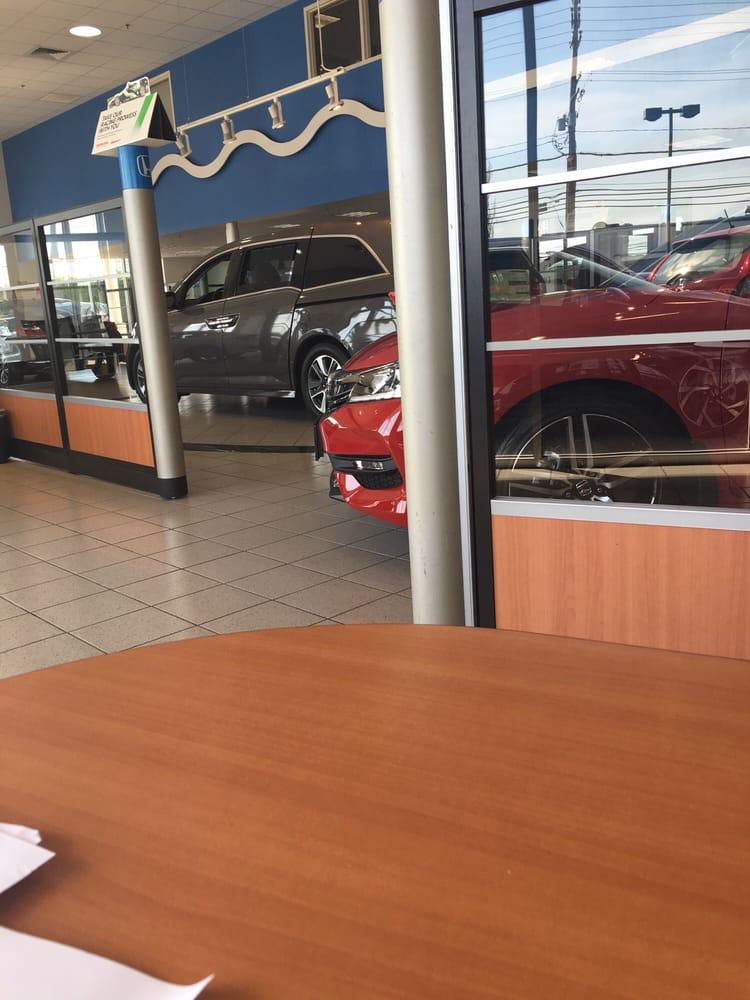 Northwest honda closed 20 reviews car dealers 9701 for Owings mills motor cars reviews