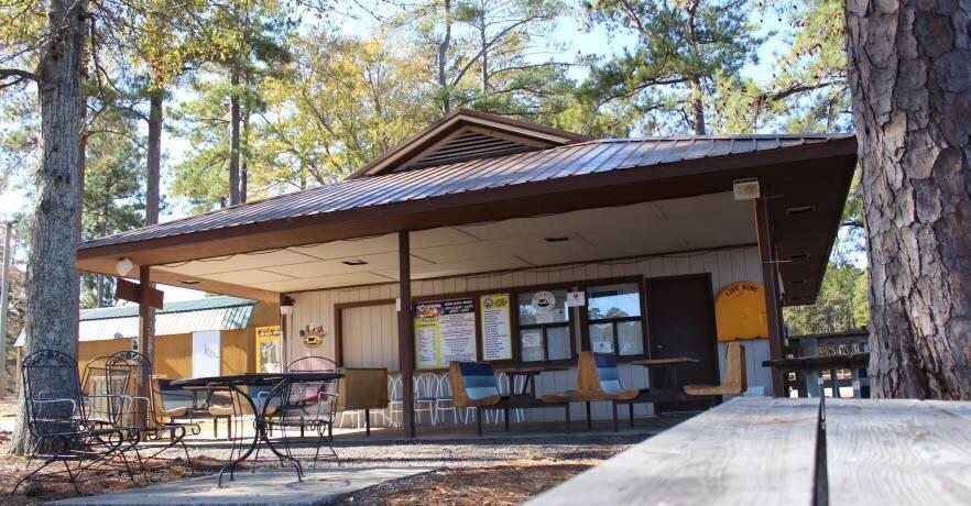Creem at the Creek: 4335 Alabama Hwy 128, Alexander City, AL