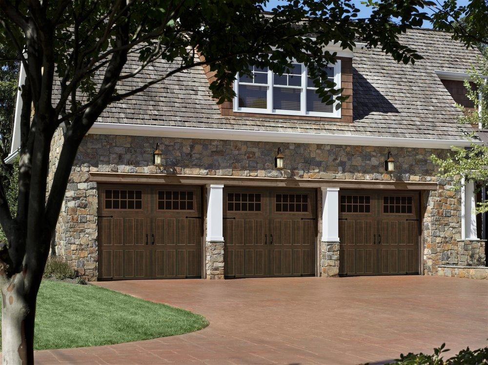 Heritage Garage Door Garage Door Services 5882 Machine Dr
