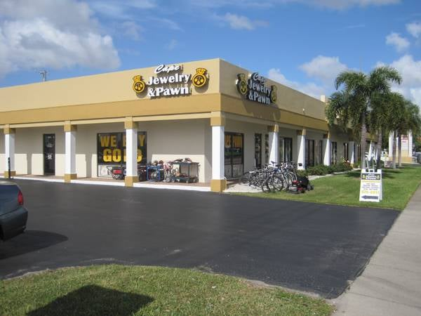 Cape Jewelry and Pawn