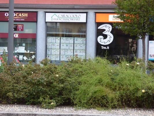 Caracciolo studio immobiliare richiedi preventivo for Studio i m immobiliare milano