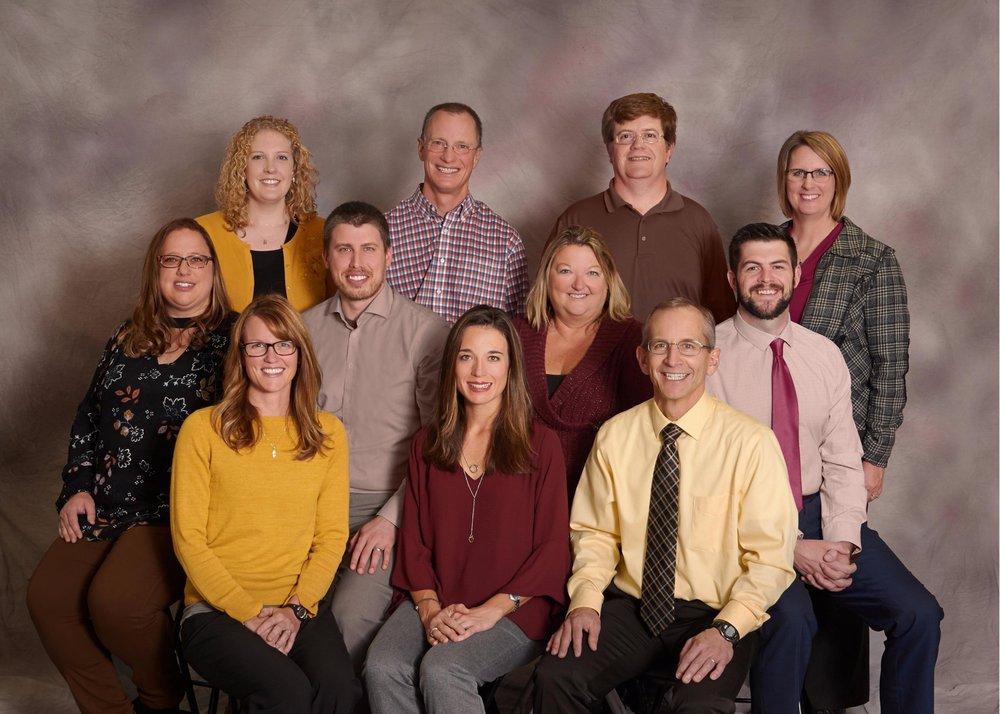 Family Practice Associates: 620 E 25th St, Kearney, NE