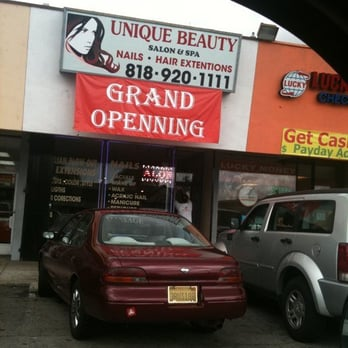 Unique Beauty Salon and Spa - Hair Salons - Panorama City ...