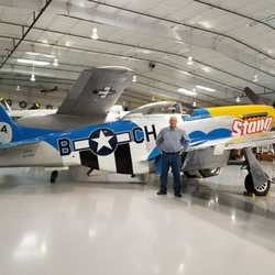 Arizona Commemorative Air Force Museum - 174 Photos & 31