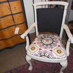 Photo Of Addison Antique   Palo Alto, CA, United States. Antique Chairs  Freshly