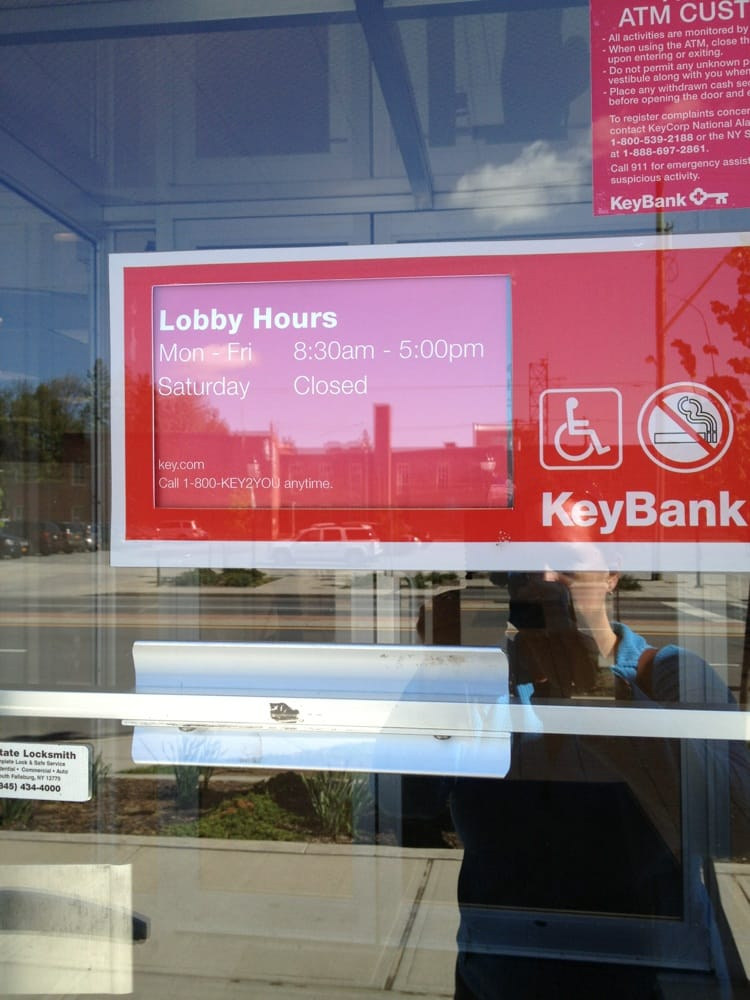 Keybank - Banks & Credit Unions - 418 Broadway, Monticello, NY