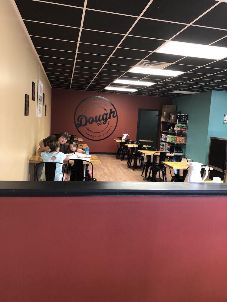 Dough Co: 801 Blvd St, Dover, OH