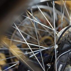 Jerks Bike Shop - (New) 16 Photos & 18 Reviews - Bikes