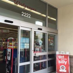 Walgreens in los angeles ca / M&s discount code 20