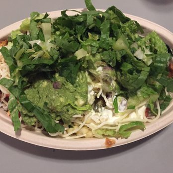 Mexican Food Woodbridge Va