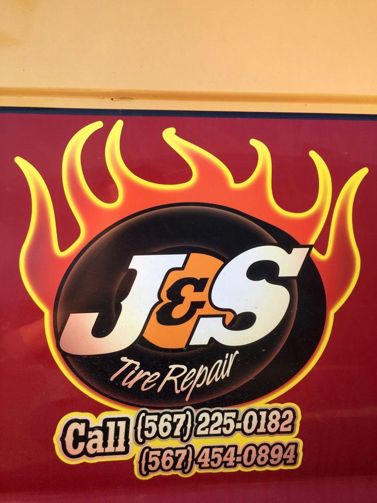 J and S Tire Repair
