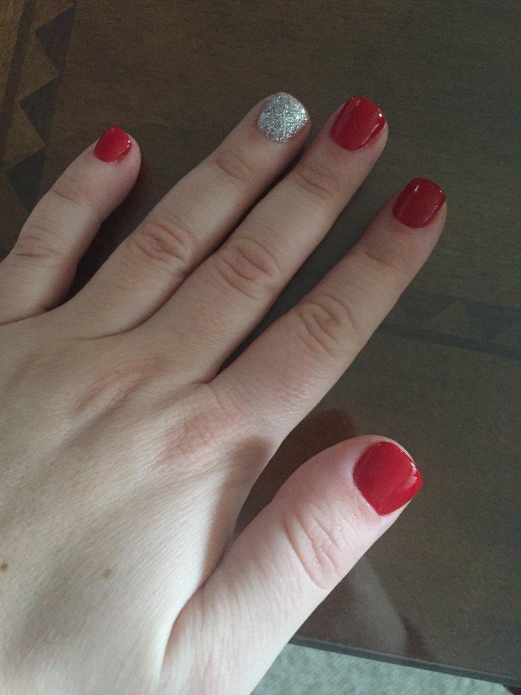 Modern Nails - Nail Salons - 10 Huntington Plz, Shelton, CT - Phone ...