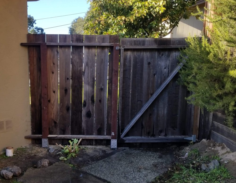 Local Handymen: Ben Lomond, CA