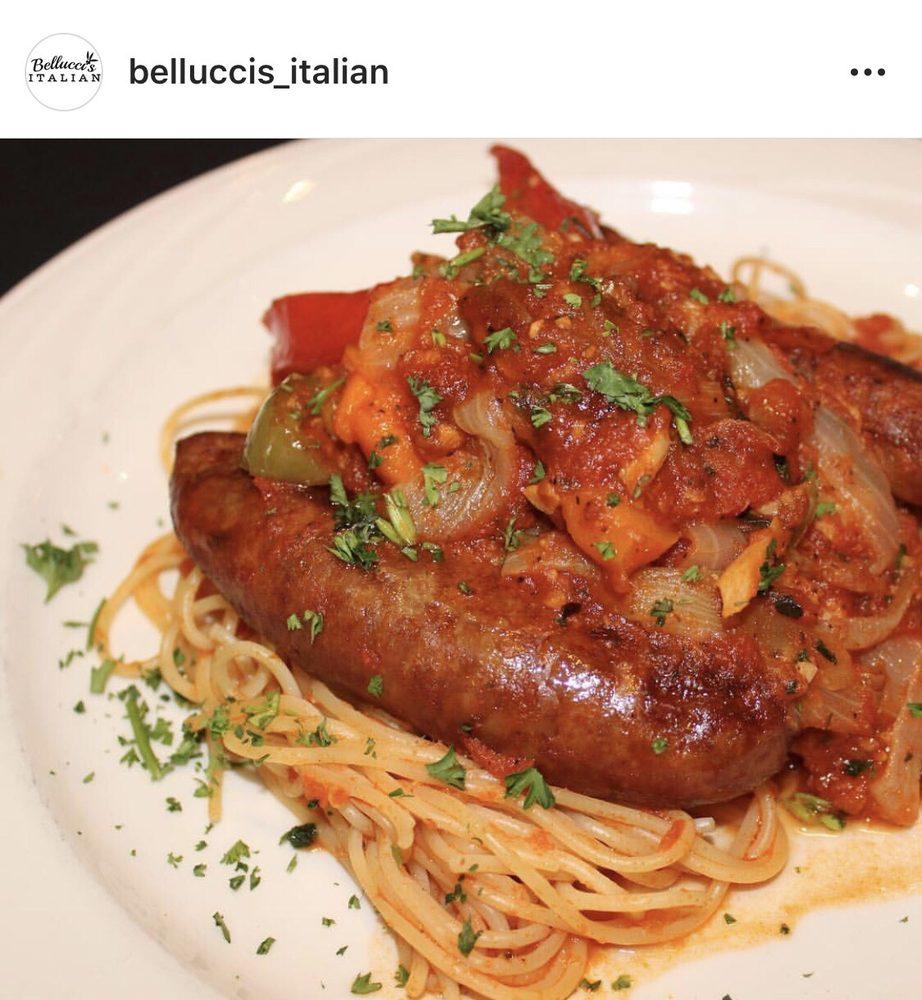Bellucci's Italian