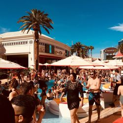 Photo Of Encore Beach Club Las Vegas Nv United States Friday In