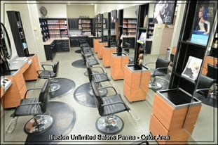 Illusion Unlimited Salons: 5715 Broadview Rd, Parma, OH