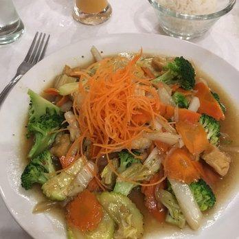Thai angel 116 photos 131 reviews thai 1812 for Angel thai cuisine