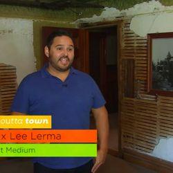 Felix Lee Lerma - 177 Reviews - Supernatural Readings - The Haight