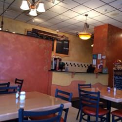 Photo Of Italian Pizza Kitchen   Roselle, IL, United States