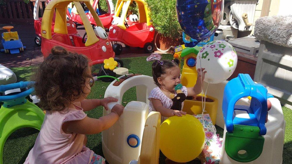 Sweet Sunshine Daycare: 536 Tamalpais Dr, Corte Madera, CA
