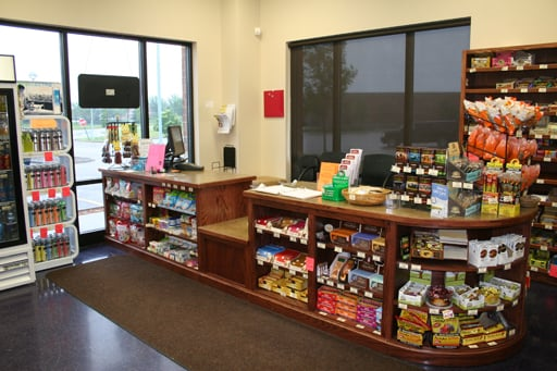 Photo of Tailor Made Nutrition - Woodbury, MN, United States. Check out desk