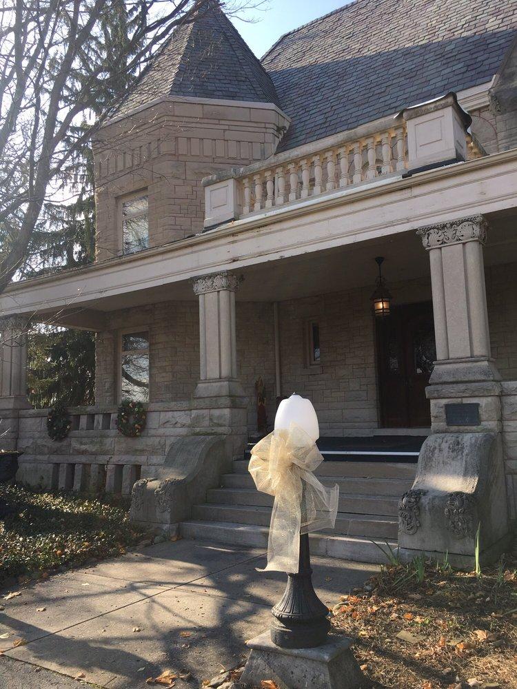Greatstone Castle & Spa: 429 N Ohio Ave, Sidney, OH