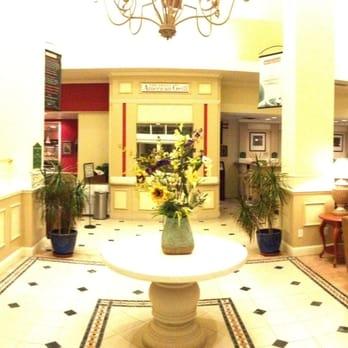 Photo Of Hilton Garden Inn   Redding   Redding, CA, United States. Entry