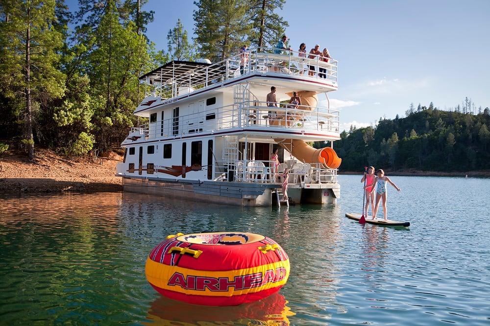 Houseboats.com: Bella Vista, CA