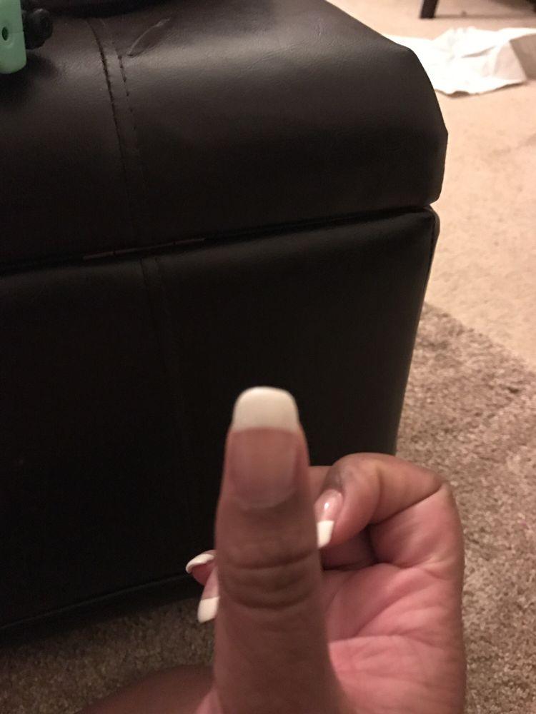 Perfect Nails: 654 Elden St, Herndon, VA