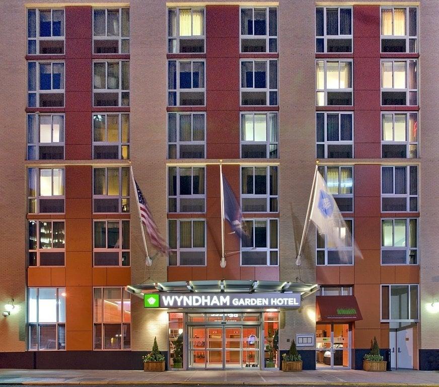 Hilton Garden Inn Denver South Park Meadows Area: Photos For Wyndham Garden Hotel Times Square South