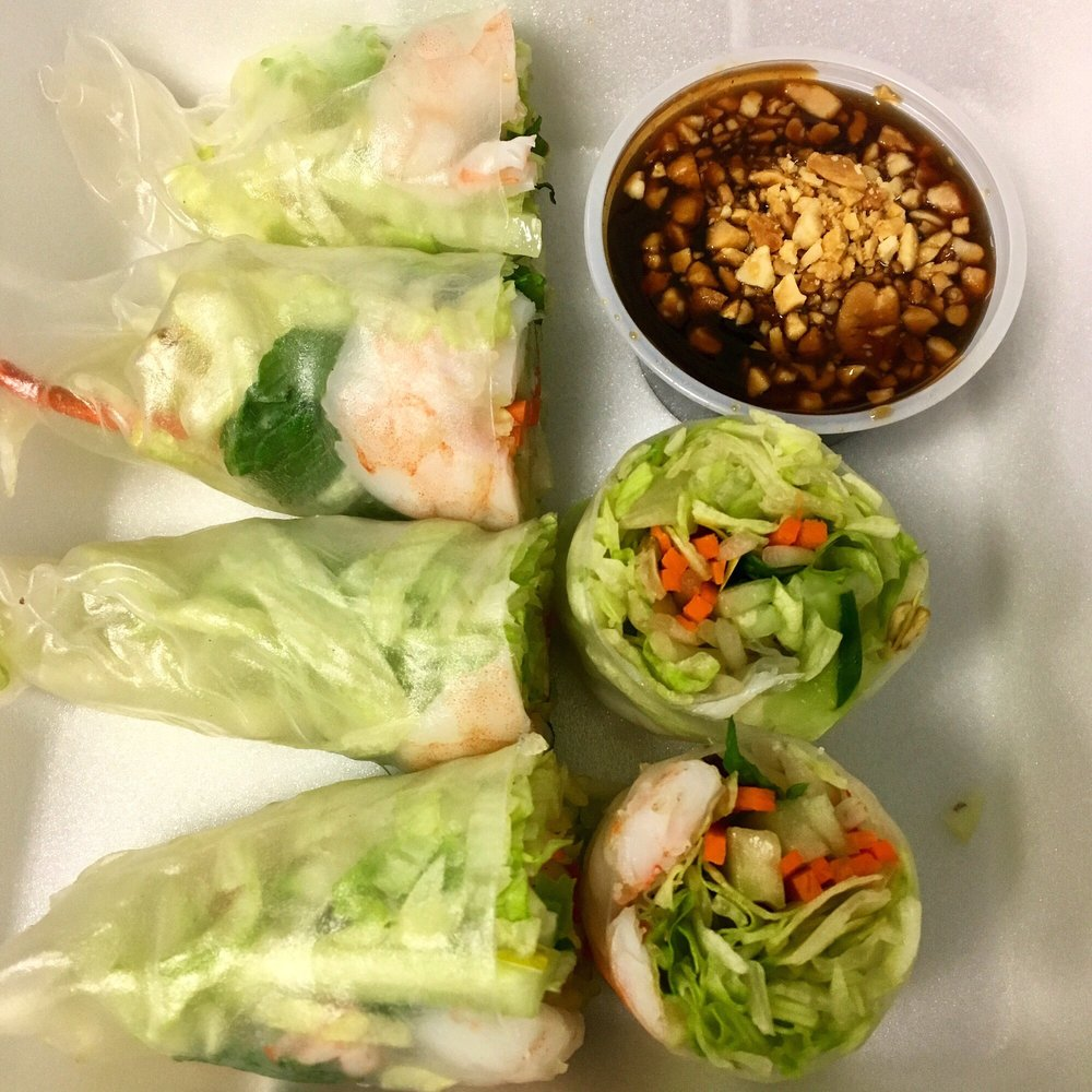 Thai Sweet Basil: 3875 Northdale Blvd, Tampa, FL