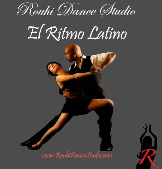 Rouhi Dance Studio: 6431 Independence Ave, Woodland Hills, CA