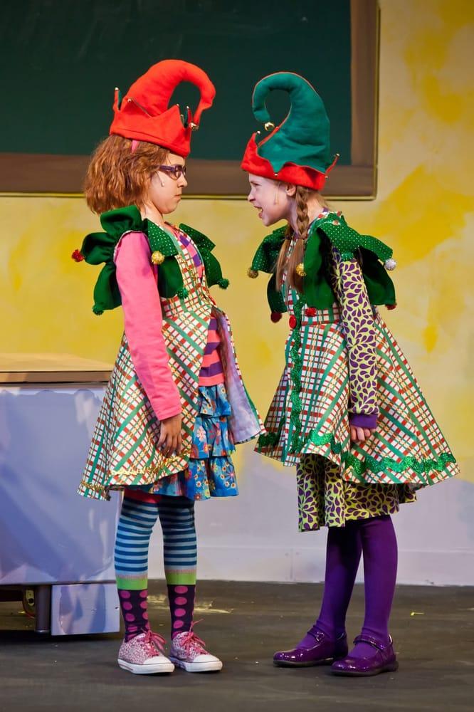 Northwest Childrens Theater & School   1819 NW Everett St Ste 206, Portland, OR, 97209   +1 (503) 222-4480