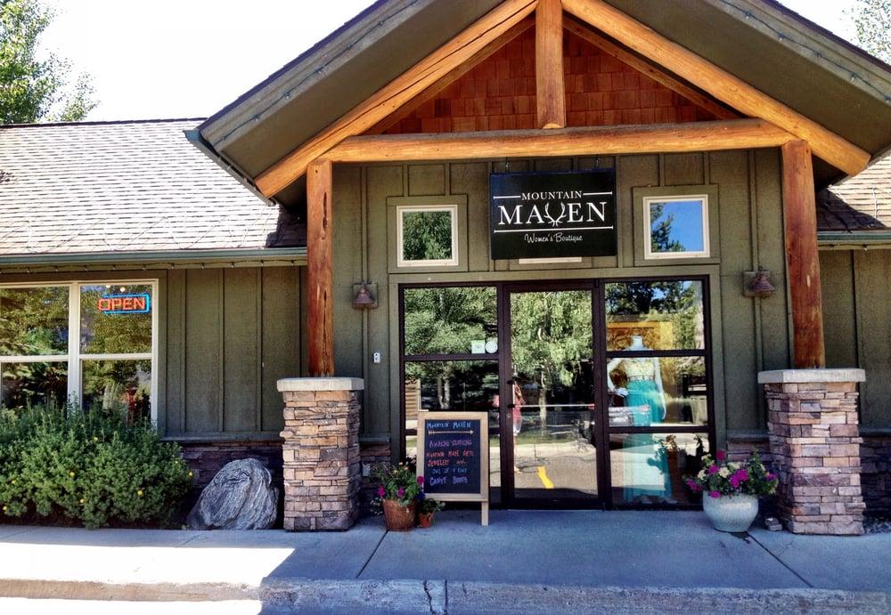 Mountain Maven: 115 Lone Peak Dr, Big Sky, MT