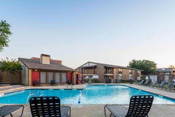 8500 Harwood Apartments 8500 Harwood Rd North Richland Hills, TX ...