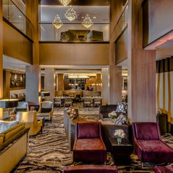 Photo Of Courtyard By Marriott Chevy Chase Md United States