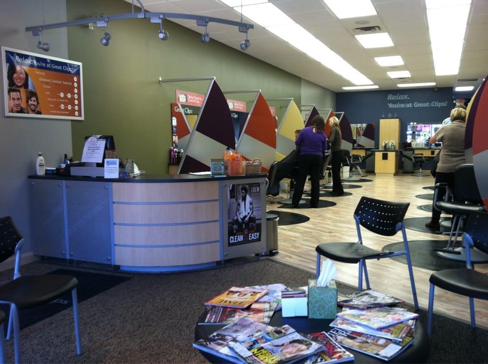 Great clips 20 reviews hair salons 1438 w lake st - Hair salons minnesota ...