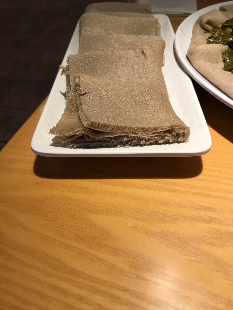 Sheba Ethiopian Restaurant: 5071 Nicholson Ln, Rockville, MD