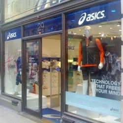 Asics FERMÉ Vêtements Asics de sport 19277 29 , Argyll Street , Soho , Londres 2bf82fd - caillouoyunlari.info