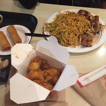 Chinese Food Broadway Garland Tx