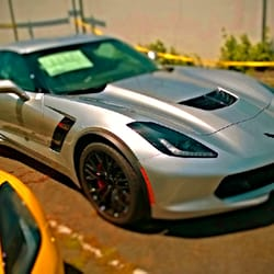 Photo Of Penske Chevrolet Of Cerritos   Cerritos, CA, United States. Z06  Blade