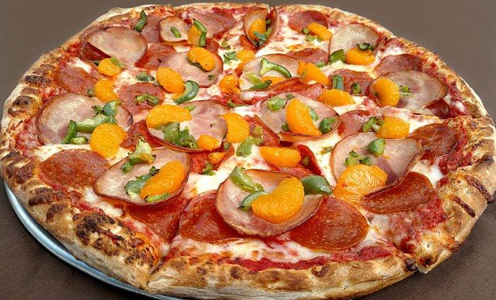 Parmesan Pizzeria: 14608 State Highway 13, Reeds Spring, MO