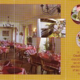 restaurant a l abattoir 23 beitr ge restaurants 16. Black Bedroom Furniture Sets. Home Design Ideas