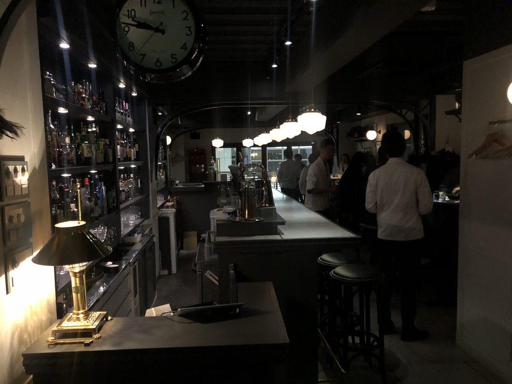 Bar Triad