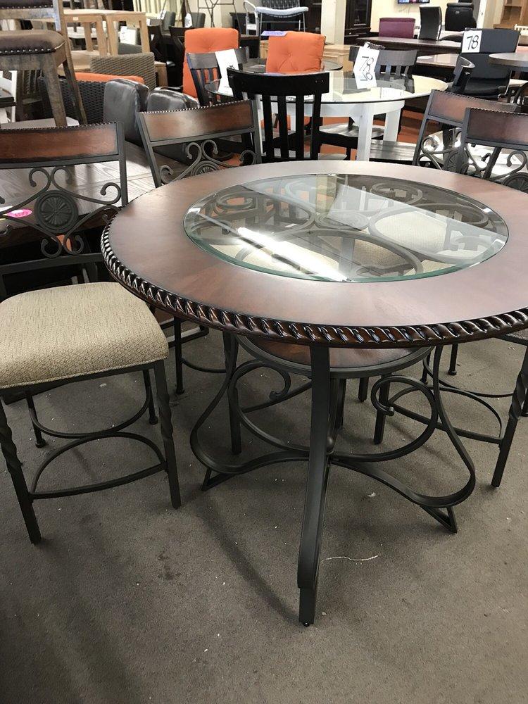 Table set yelp
